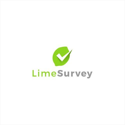 Logo for Lime Survey