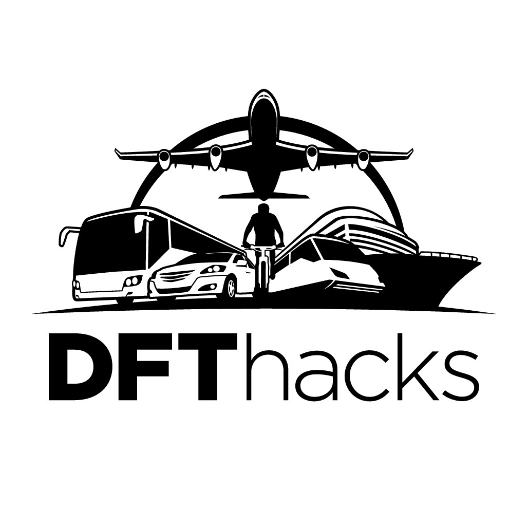 Innovative logo needed for an amazing transport tech competition!