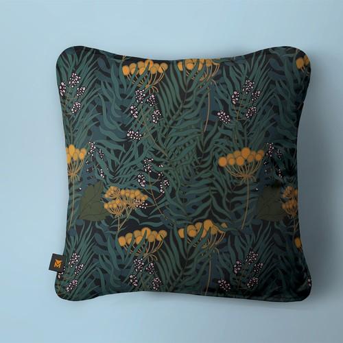 plant pattern