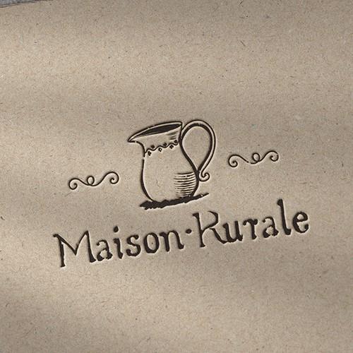 Maison Rurale Logo