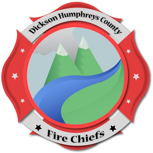 Design a logo for volunteer firefighters in TN!