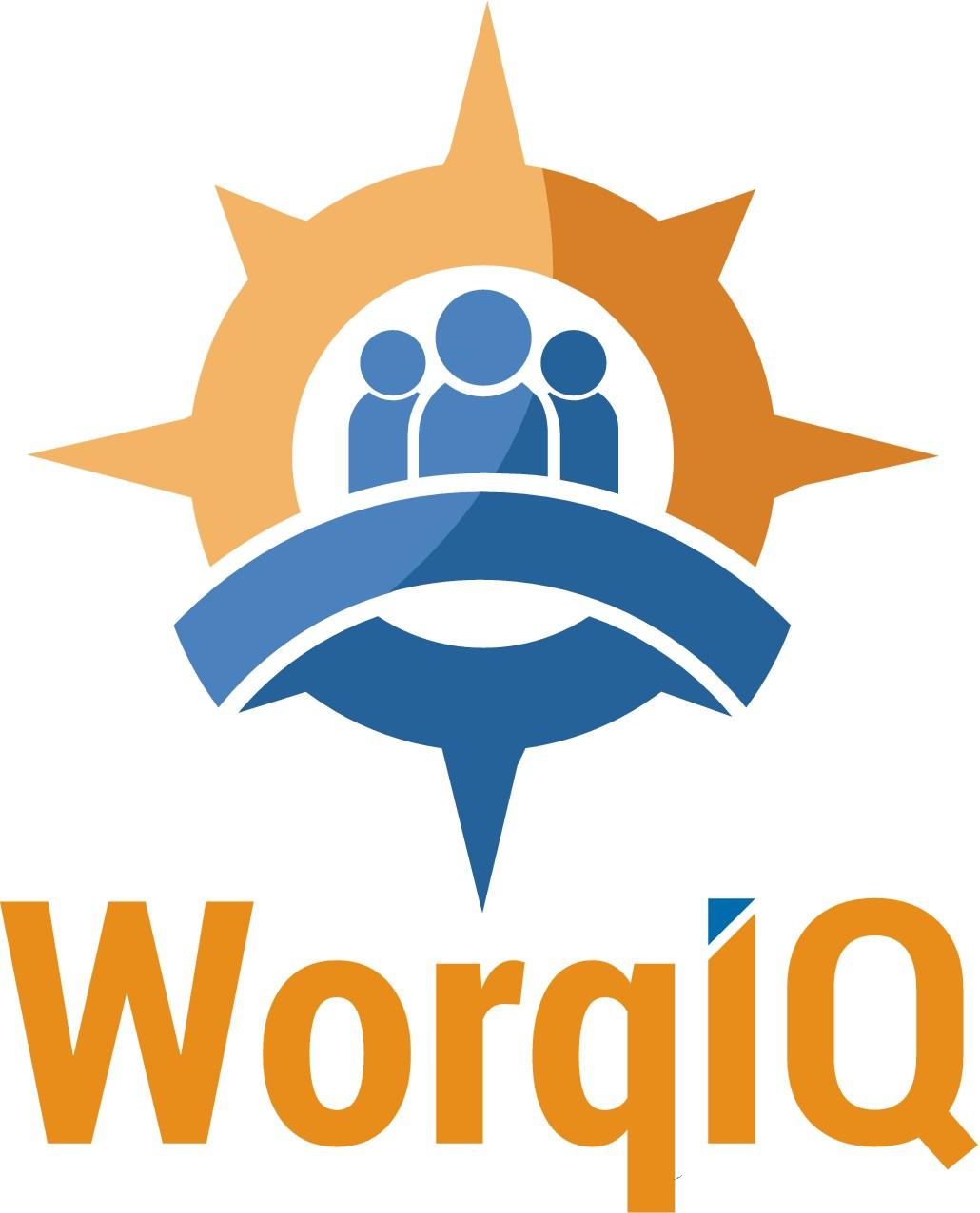 WorqIQ Logo