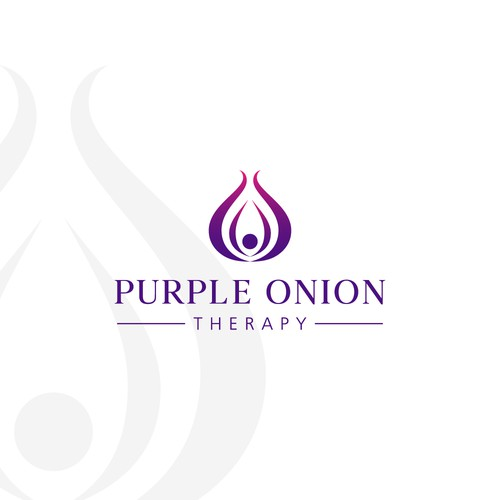 Purple Onion Therapy