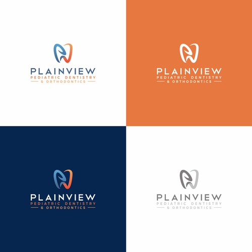 Modern Logo For Plainview