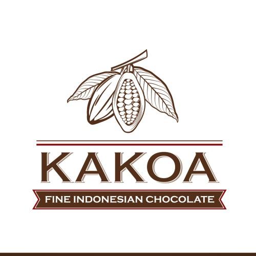 Create the next logo for Kakoa