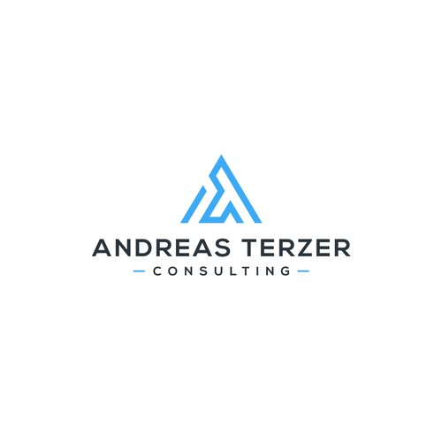 Logo Design for Andreas Terzer