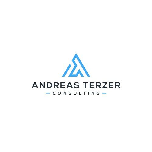 Logo Design for Andreas Terzer