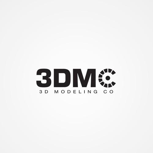 Quality logo for 3DMC