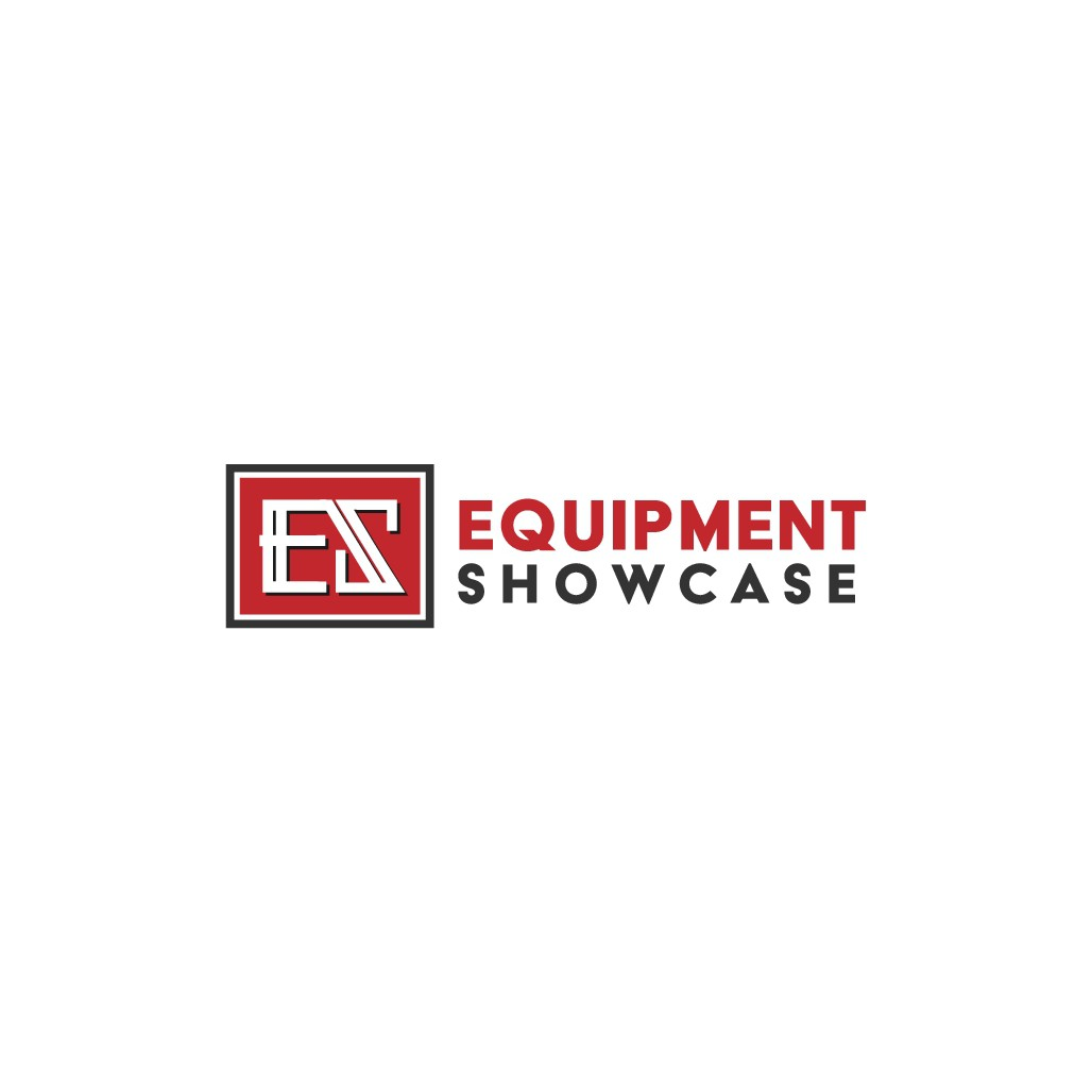 New magazine, Equipment Showcase, wants an elegant attractive logo