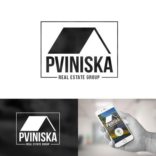 Logo concept for Pviniska