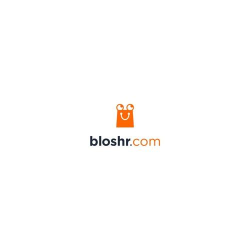 bloshr.com