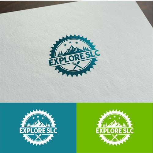Mountains, Food, Bikes - Our Tour Company Needs a Logo!