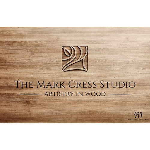 The Mark Cress Studio - Artistry in wood