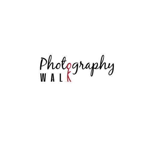 Fun logo for photography studio.