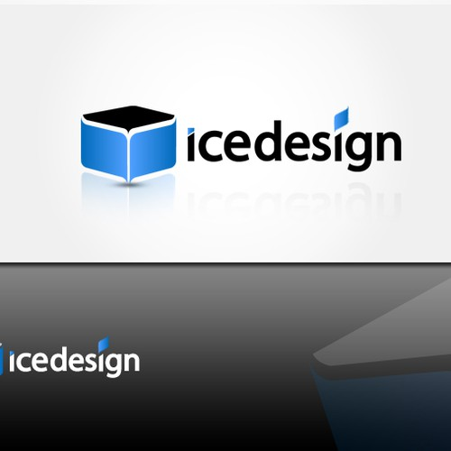 New logo wanted for Ice Design