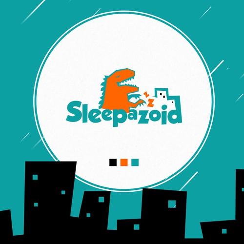 sleep a zoid