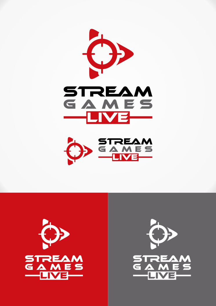 Lets create an Awesome logo for an audience of Video Gamers!!