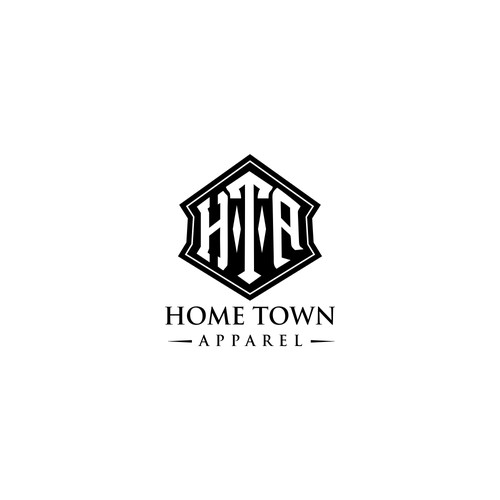 Home Town apparel