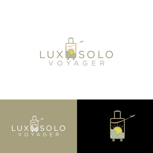 LUX SOLO VOYAGER