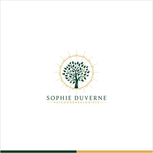 Logo for Sophie Duverne
