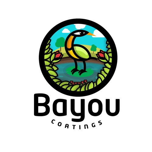 Bayou Coatings