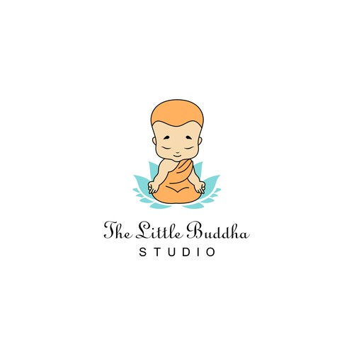 The Little Buddha Studio