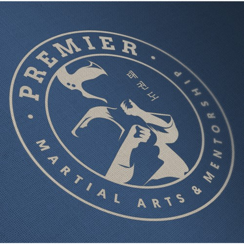 Logo Martial Art