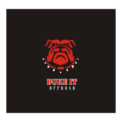 create bulldog logo for Offroad fab and accessory company