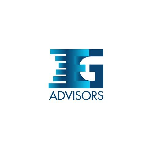 EG Advisors Logo