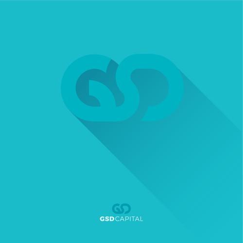 logo concept for venture capital firm