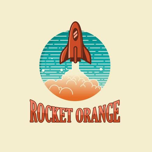Rocket Orange