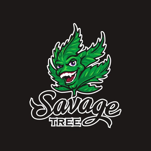 savage tree