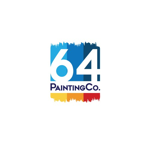 64 PAINTING CO.