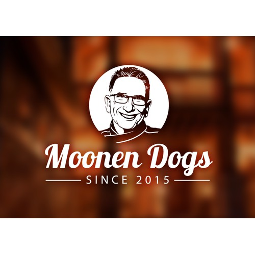 Celebrity Chef Rick Moonen's - Moonen Dog