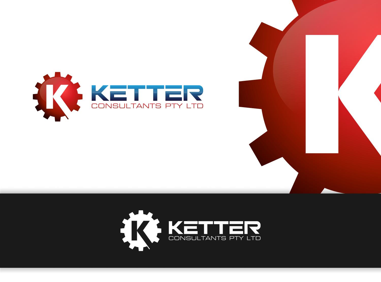logo for Ketter Consultants Pty Ltd