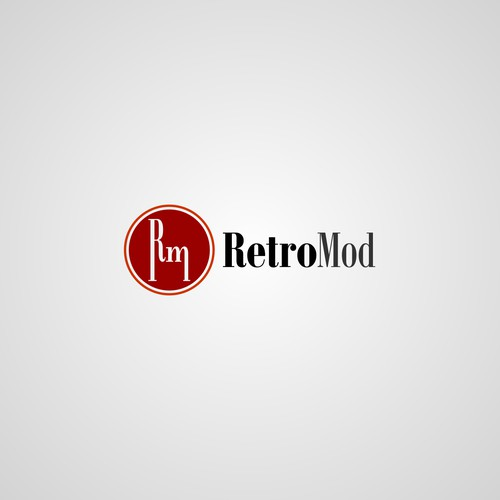 Help RetroMod with a new logo