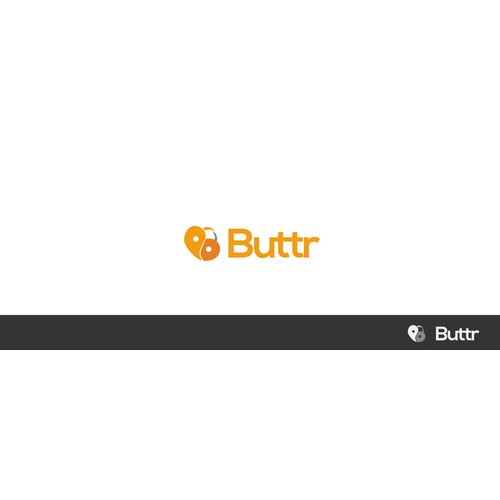 Create a Friendly, Approachable Logo for Buttr
