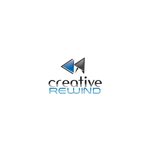 Help Creative Rewind with a new logo