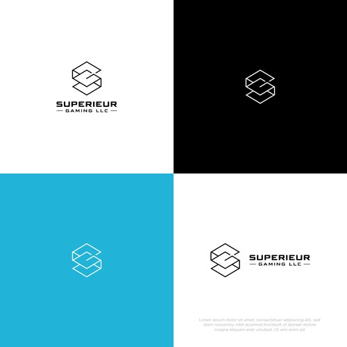 SG Logo Design
