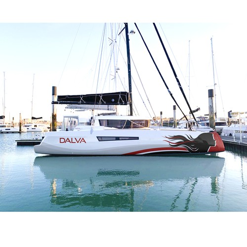 Dalva Neel Boat