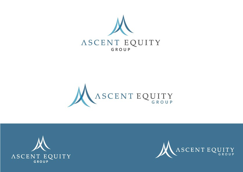 Investment firm's new logo