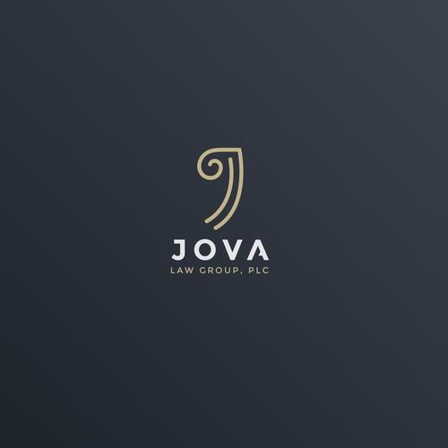 Jova Logo Design