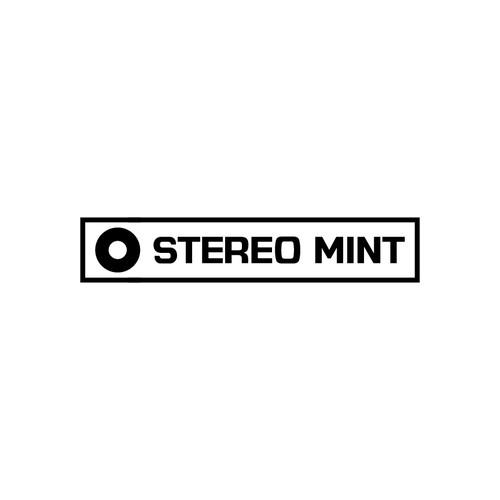Stereo Mint Logo Design