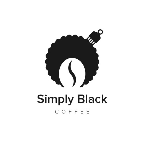 Simply Black Coffee