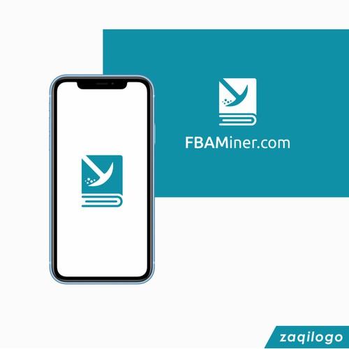 FBAMiner.com Logo