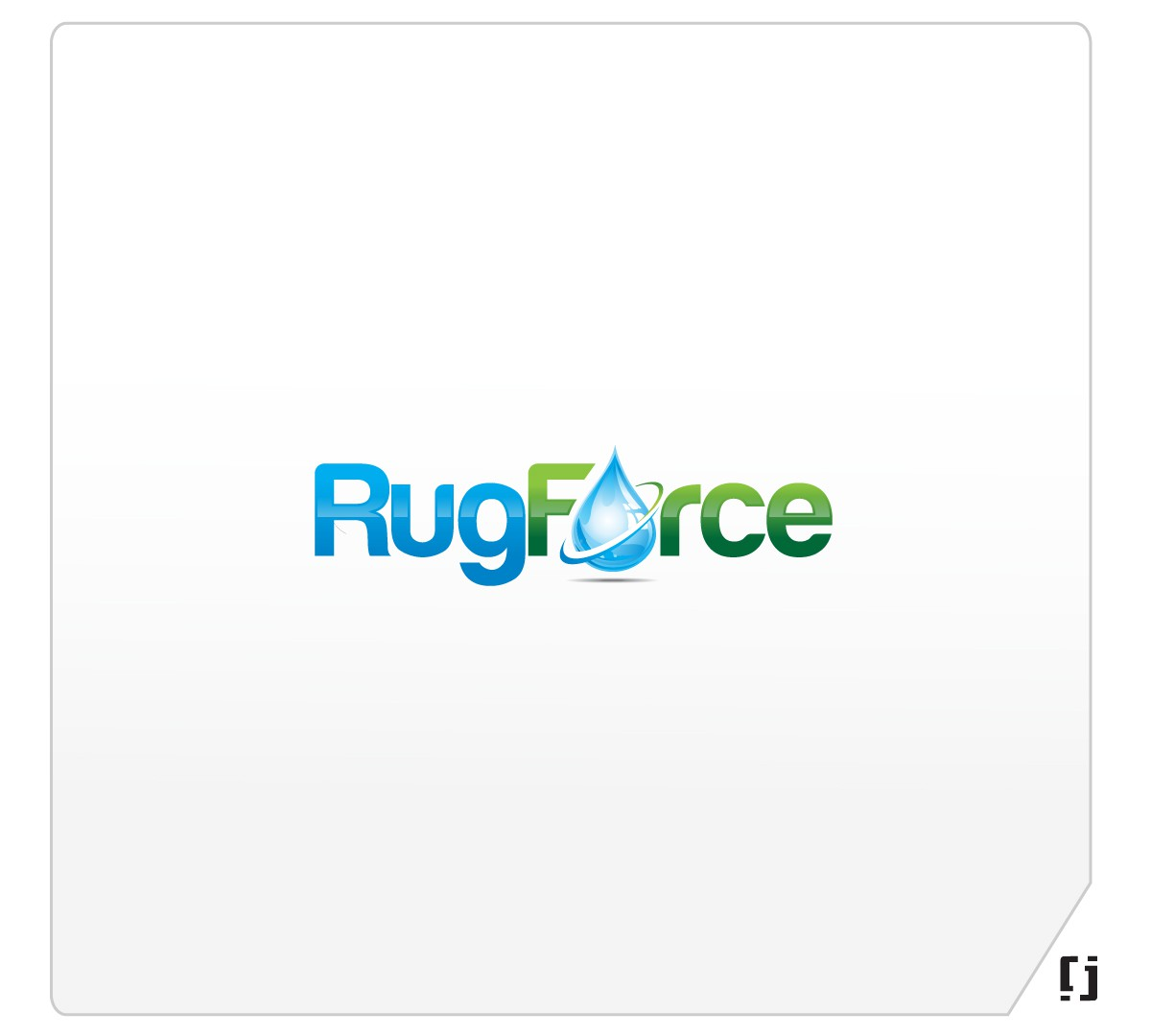 New logo wanted for RugForce, Rug Force, or RugForce.com