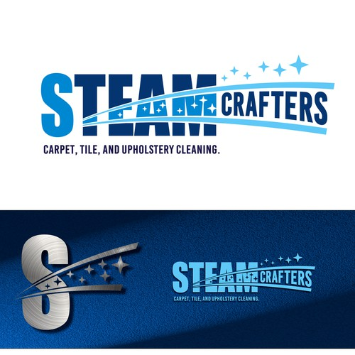 STEAM CRAFTERS