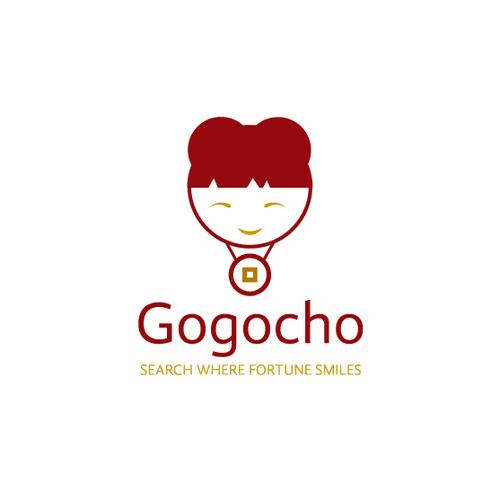 GOGOCHO Logo