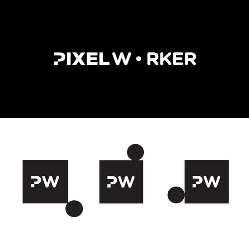 Pixelworker