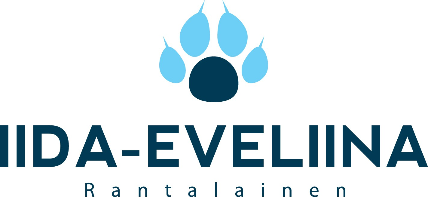 Personal Logo for a animal lover